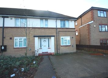 Thumbnail 1 bed maisonette for sale in East End Road, Finchley, London