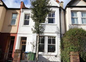Thumbnail 3 bed terraced house for sale in Ilex Road, London