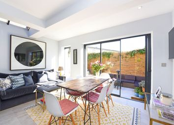 Thumbnail 2 bedroom flat for sale in Dinsmore Road, London