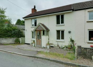 Thumbnail 2 bed semi-detached house for sale in 17 Marians Walk, Berry Hill, Coleford