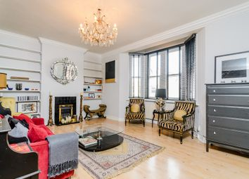 Thumbnail 2 bed flat for sale in Grand Parade, London