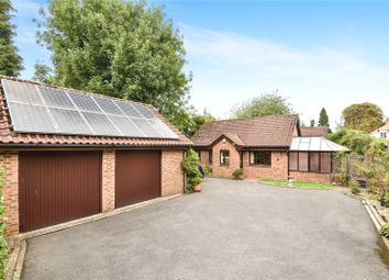 Thumbnail 3 bed bungalow for sale in South Drive, Littleton, Winchester, Hampshire
