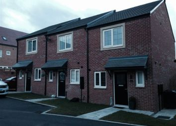 Thumbnail 2 bed property to rent in Shiremoor NE27, Earsdon View - P3372