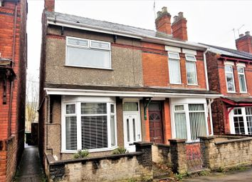 Thumbnail 2 bed semi-detached house for sale in St. Johns Avenue, Kirkby In Ashfield