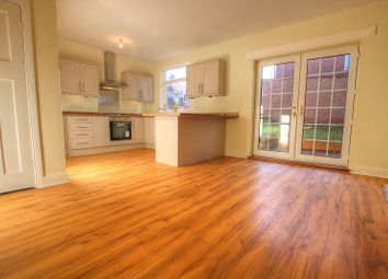 Thumbnail 3 bedroom semi-detached house for sale in West Road, Newcastle Upon Tyne
