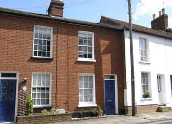 Thumbnail 2 bed cottage to rent in Bernard Street, St Albans