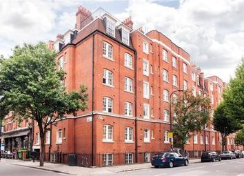 Thumbnail 2 bed flat to rent in Rashleigh House Thanet Street, Bloomsbury