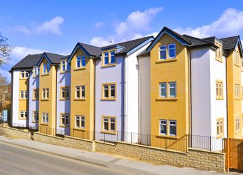 Thumbnail 2 bed flat for sale in Skipton Road, Harrogate
