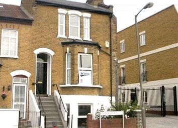 Thumbnail 4 bed semi-detached house to rent in Temperley Street, London
