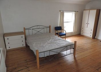 Thumbnail 4 bed terraced house to rent in Park Road, Nottingham