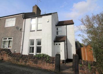 Thumbnail 2 bed semi-detached house for sale in Florence Avenue, Heswall, Wirral