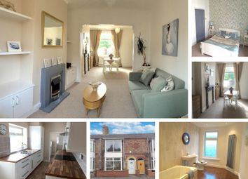 Thumbnail 2 bedroom terraced house for sale in Beechwood Road, Eaglescliffe, Stockton-On-Tees