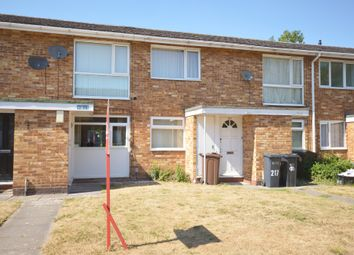 Thumbnail 2 bedroom maisonette for sale in Nethercote Gardens, Shirley, Solihull