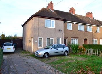 Thumbnail 2 bedroom end terrace house to rent in Charter Avenue, Coventry