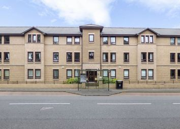 Thumbnail 3 bed flat for sale in Maxwell Drive, Glasgow