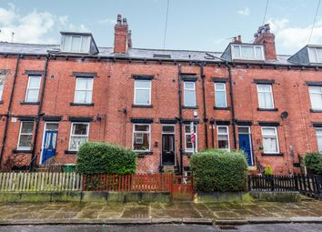 Thumbnail 2 bed terraced house for sale in Park Avenue, Armley, Leeds