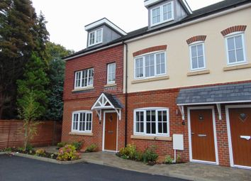 Thumbnail 4 bed end terrace house to rent in Kensington Place, Farnborough