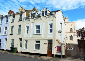 Thumbnail 1 bed flat to rent in Bitton Park Road, Teignmouth