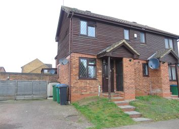 Thumbnail 2 bed semi-detached house for sale in Aspen Park Drive, Watford