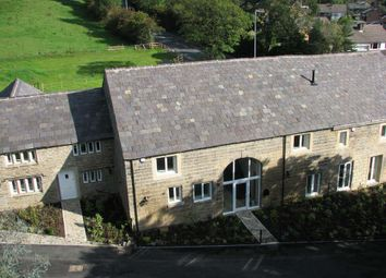 Thumbnail 4 bed country house for sale in Lumb Carr Barn, Holcombe Brook, Bury