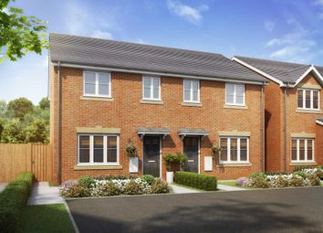 Thumbnail 3 bed semi-detached house for sale in Limetree Road, Kirkby, Liverpool
