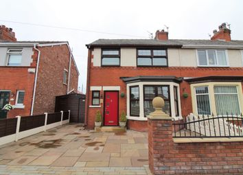 Thumbnail 3 bed terraced house for sale in Dronsfield Road, Fleetwood