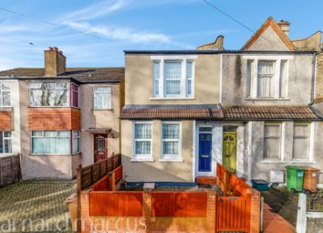 3 bed end terrace house for sale in Benhill Road, Sutton SM1