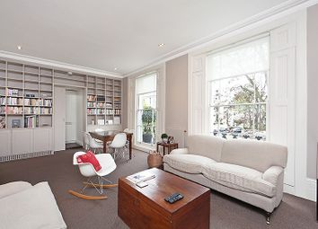 Thumbnail 2 bed flat to rent in Pembridge Villas, London