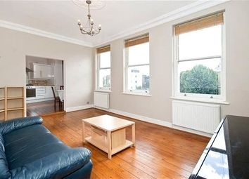 Thumbnail 2 bed property to rent in Cromwell Crescent, London