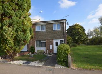 Thumbnail 3 bedroom end terrace house for sale in Teign Drive, Witham