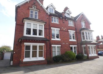 Thumbnail 2 bed flat for sale in Nettleham Road, Lincoln