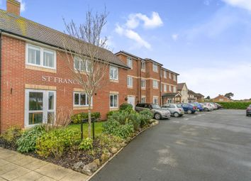 Thumbnail 2 bed flat for sale in Cornyx Lane, Solihull