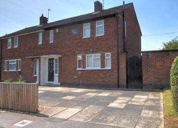 Thumbnail 2 bedroom semi-detached house for sale in The Reeves, York
