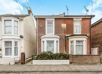 Thumbnail 5 bed property to rent in Montgomerie Road, Southsea