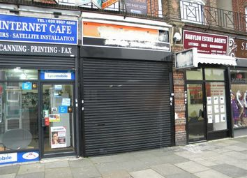 Thumbnail Commercial property to let in Devon Mansions, Woodcock Hill, Harrow