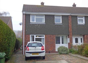 Thumbnail 3 bed semi-detached house for sale in North Avenue, Drybrook