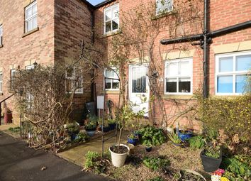 2 bed terraced house for sale in Barleys Yard, Thirsk YO7