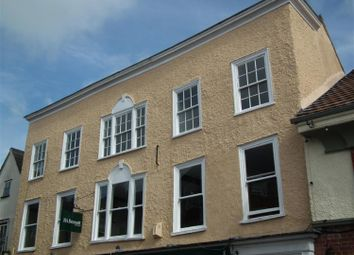 Thumbnail 2 bedroom flat to rent in High Street, Wotton Under Edge, Gloucestershire
