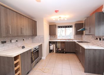 Thumbnail 2 bed semi-detached house to rent in Harrison Street, Plymouth