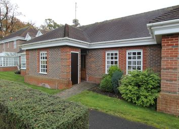 Thumbnail 2 bed bungalow for sale in 6 Whybrow Gardens, Castle Village, Berkhamsted, Hertfordshire