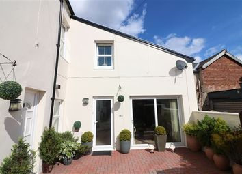 Thumbnail 3 bed semi-detached house for sale in Swan Street, Longtown, Carlisle