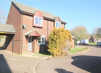 Thumbnail 2 bed semi-detached house for sale in Boakes Drive, Stonehouse, Gloucestershire