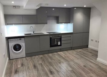 Thumbnail 2 bed flat to rent in Crossford Street, Stockwell, London