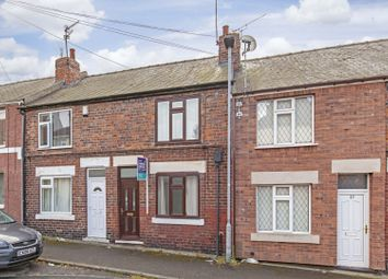 Thumbnail 2 bed terraced house to rent in Orchard Street, Rotherham