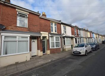 Thumbnail 2 bedroom terraced house for sale in Gruneisen Road, Stamshaw, Portsmouth