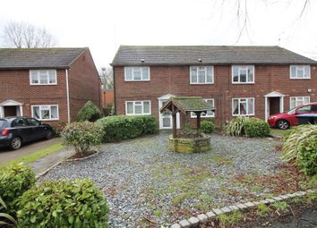 Thumbnail 2 bed maisonette for sale in Station Road, Cuffley, Potters Bar