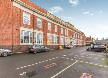 Thumbnail 2 bed flat for sale in Cinderella Court, Watery Lane, Worcester, Worcestershire