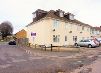 Thumbnail 1 bed flat for sale in 28 Gladstone Road, Southampton