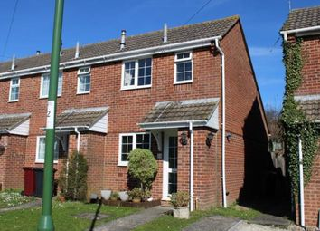 Thumbnail 1 bed end terrace house for sale in Buckingham Drive, Chichester, West Sussex