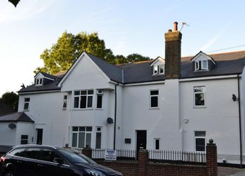 Thumbnail 2 bedroom flat for sale in Norbury Avenue, Thornton Heath